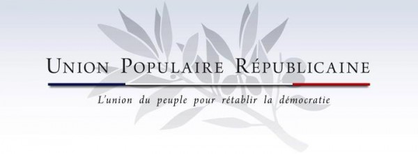 Union Populaire Republicaine